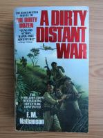 Anticariat: E. M. Nathanson - A dirty distant war