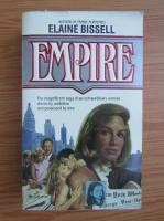 Anticariat: Elaine Bissell - Empire