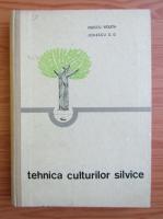 Anticariat: Enescu Violeta - Tehnica culturilor silvice