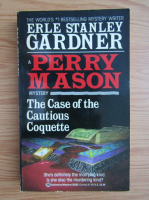 Anticariat: Erle Stanley Gardner - The case of the cautions coquette