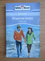 Flora Kidd - Desperate desire