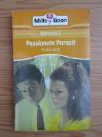 Flora Kidd - Passionate pursuit