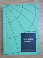 Georges Arnaud - Salariul groazei