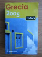Anticariat: Grecia 2005