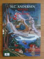 Anticariat: Hans Christian Andersen - Povesti si povestiri (volumul 2)