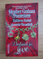 Heather Graham - Destined for love