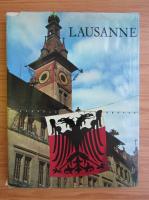 Anticariat: Henriette Guex-Rolle - Lausanne d'hier a aujourd'hui