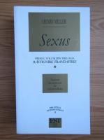 Henry Miller - Sexus (volumul 1)