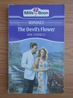 Anticariat: Jane Donnelly - The devil's flower