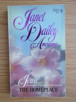Anticariat: Janet Dailey - The homeplace