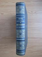 Anticariat: Jean Jacques Rousseau - Petit chefs-d'oeuvre (1852)