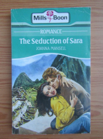 Anticariat: Joanna Mansell - The seduction of Sara