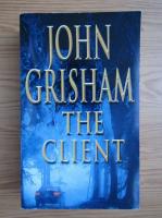 Anticariat: John Grisham - The client