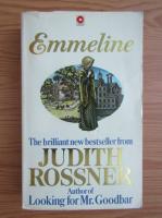 Anticariat: Judith Rossner - Emmeline