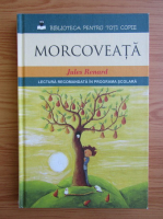 Anticariat: Jules Renard - Morcoveata