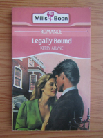 Anticariat: Kerry Allyne - Legally Bound