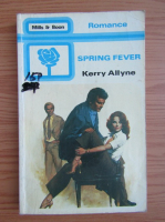 Kerry Allyne - Sping fever