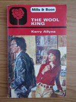 Kerry Allyne - The wool king