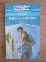 Anticariat: Lilian Peake - Forbidden Attraction