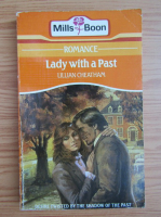 Lillian Cheatham - Lady with a past