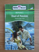 Madeleine Ker - Duel of passion