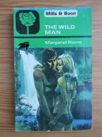 Anticariat: Margaret Rome - The wild man