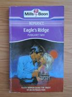 Anticariat: Margaret Way - Eagle's Ride