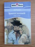 Mary Lyons - Spanish serenade