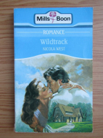 Anticariat: Nicola West - Wildtrack