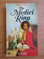 Anticariat: Nicole St. John - The Medici ring
