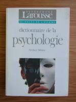 Anticariat: Norbert Sillamy - Dictionnaire de la psychologie