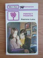 Anticariat: Patricia Lake - Perfect passion