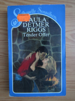 Paula Detmer Riggs - Tender Offer