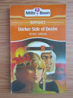 Anticariat: Penny Jordan - Darker side of desire