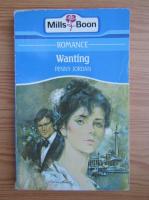 Anticariat: Penny Jordan - Wanting