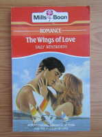 Sally Wentworth - The wings of love