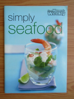 Anticariat: Simply seafood