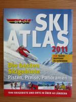 Anticariat: Ski atlas 2011