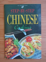 Anticariat: Step by step. Chinese cooking