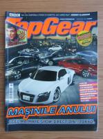 Anticariat: Supliment revista TopGear, februarie 2008