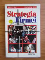 Anticariat: Vasile Deac - Strategia firmei