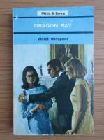 Violet Winspear - Dragon bay