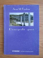 Anticariat: Aram M. Frenkian - Doxografii greci