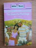 Betty Neels - The doubtful marriage