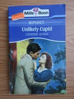 Catherine George - Unlikely cupid