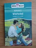 Charlotte Lamb - Whirlwind