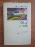 Anticariat: Dinu Sararu - Niste tarani