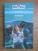 Anticariat: Donna Huxley - Intimate