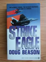 Anticariat: Doug Beason - Strike eagle