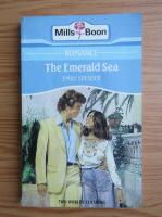 Anticariat: Emily Spenser - The emerald sea